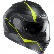 Casque Modulable moto IS-MAX II
