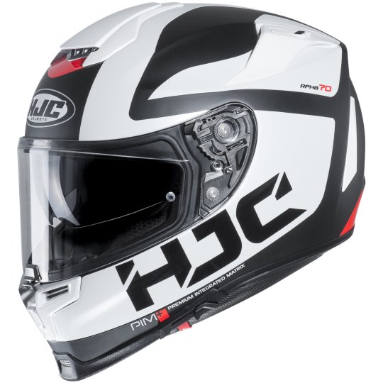 HJC RPHA 70 Balius MC10SF Integralhelm XL