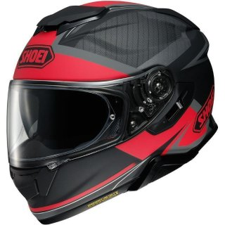 Shoei GT-Air II Affair TC-1 Integralhelm