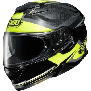 Shoei GT-Air II Affair TC-3 Integralhelm