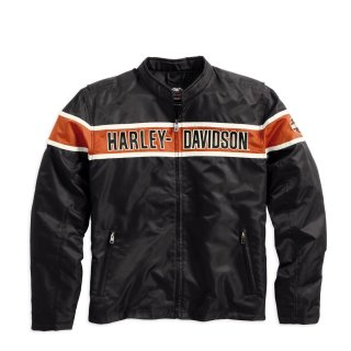 HD Jacke Generations 3XL