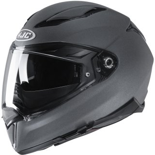 HJC F70 Matt Stone Grey Integralhelm
