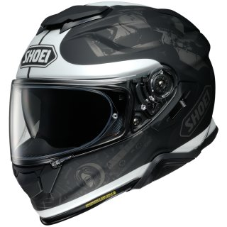 Shoei GT-Air II Reminisce TC-5 Integralhelm