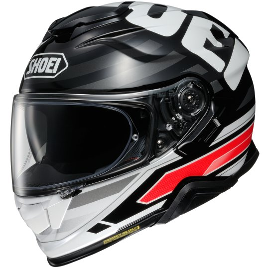 Shoei GT-Air II Insignia TC-1 Integralhelm XL