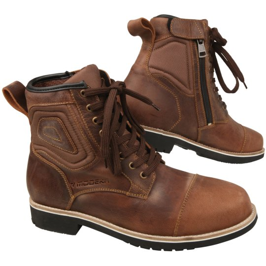 Modeka Wolter Schuhe aged brown