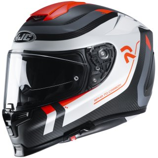HJC RPHA 70 Carbon Reple MC6HSF Integralhelm