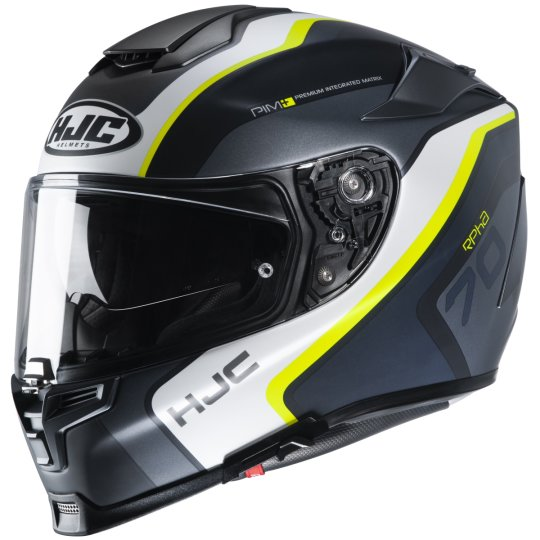 HJC RPHA 70 Kroon MC4HSF Integralhelm L