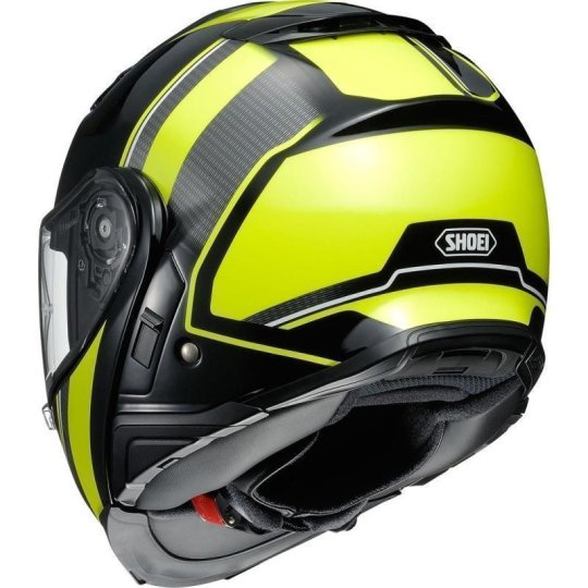 Shoei Neotec-II Excursion TC-3 Klapphelm