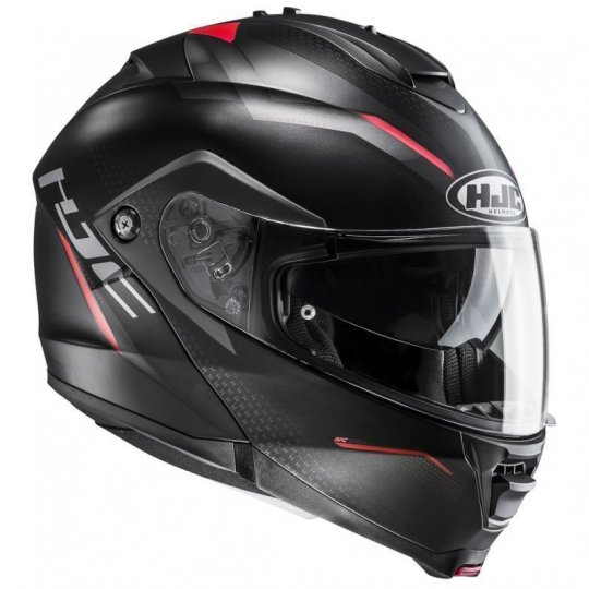 HJC IS-MAX II Dova MC1SF Klapphelm S