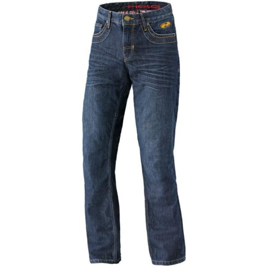 Held Hoover Jeans blau Damen